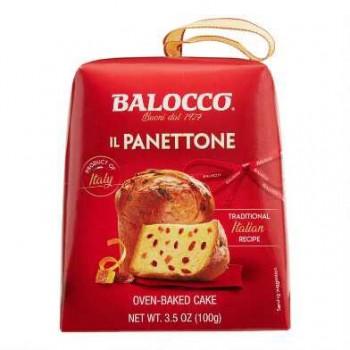 Balocco mini Panettone 100 Gram