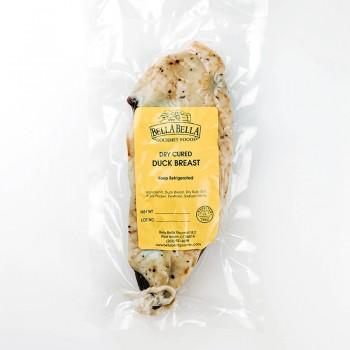 Bella Gourmet Duck Breast Prosciutto