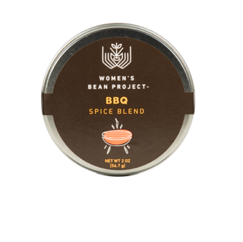 Women's Bean BBQ Spice Blend 1 Oz