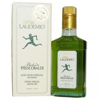 Laudemio Frescobaldi EVOO 500 Ml
