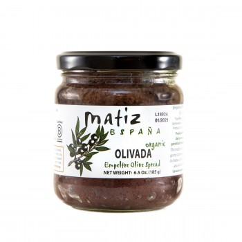 Matiz Organic Olivada - 6.5oz