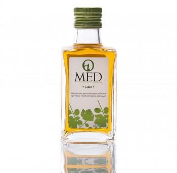 O-med Cider Vinegar 250 ml