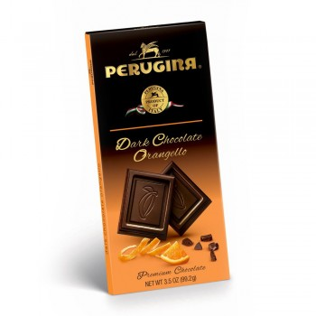 Perugina Dark Chocolate Orangello 3.5 Oz