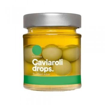 Olive Oil Caviaroli