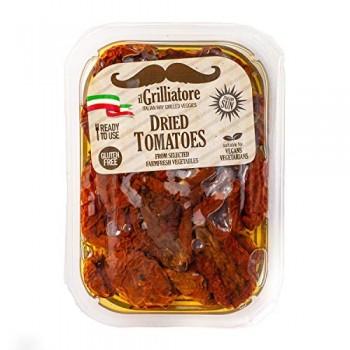iIl Grilliarore Grilled Roasted Tomatoes