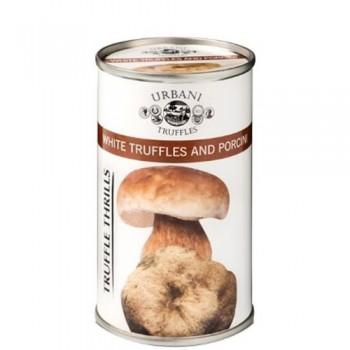 Urbani Porchini in white truffle 13.5 Oz