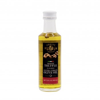Urbani White Truffle Oil 100 Ml
