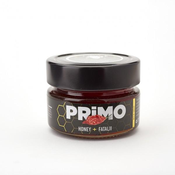Primo Fatali Honey 5 oz