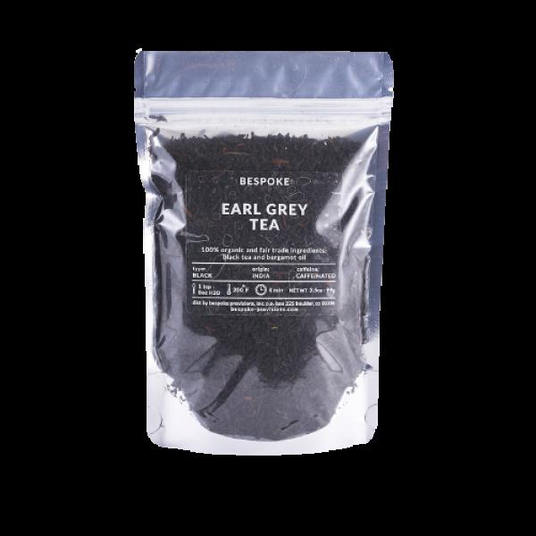 Bespoke Colorado Herbal Chai Tea LOCAL 3.5 Oz