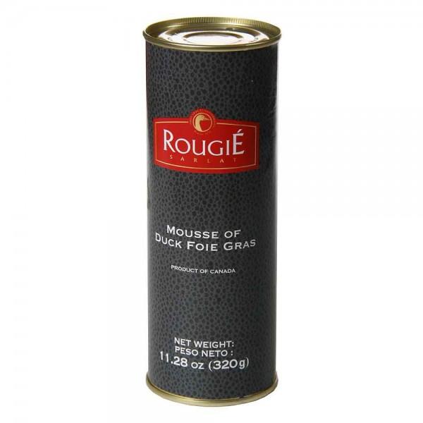 Rougie Duck Foie Gras Mousse 11.28 Oz