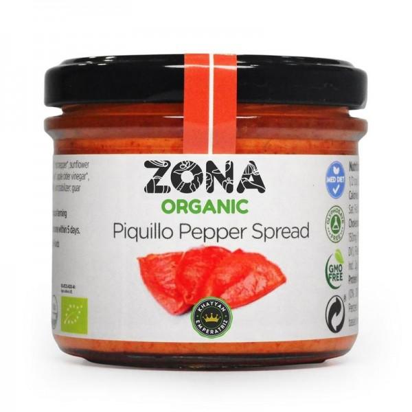 5280Market Zona Organic Piquillo Pepper Spread