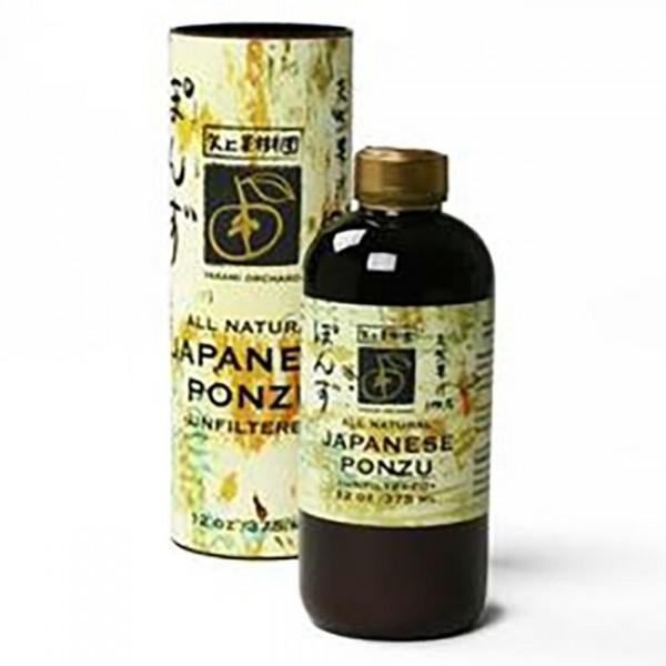 akami Orchards Yuzu Ponzu 375 ml